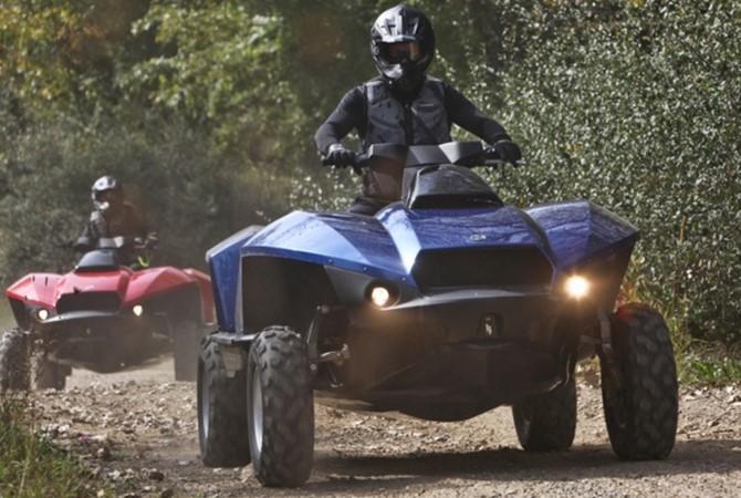 bd6549f54ef Moto Anfibia Yamaha – Idea di immagine del motociclo
